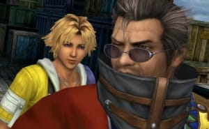 Final Fantasy X-3 tease on PS4, PS Vita
