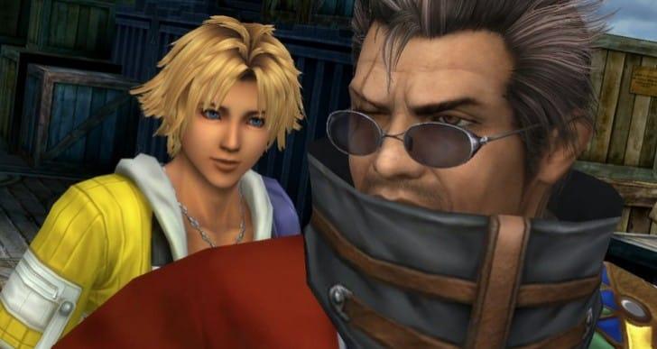 Final Fantasy X-3 tease on PS4, PS Vita