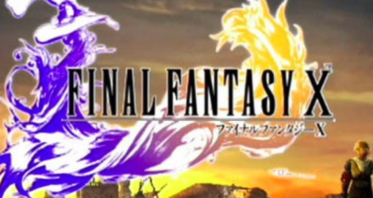 Final Fantasy X HD PS Vita cross-save will be expensive