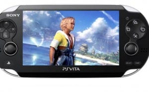 Final Fantasy X HD PS3 content not on PS Vita
