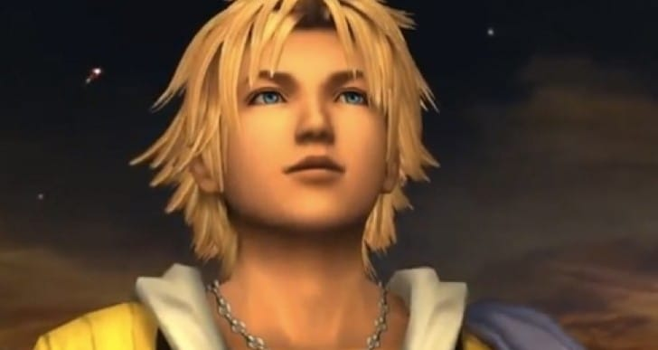 Final Fantasy X HD walkthrough before March
