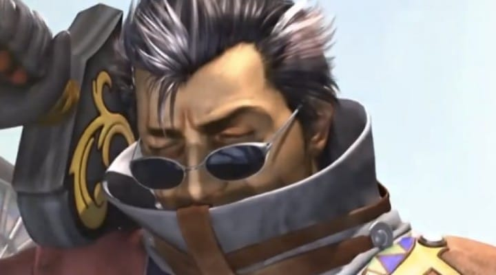 Final Fantasy X HD gameplay teasers before launch
