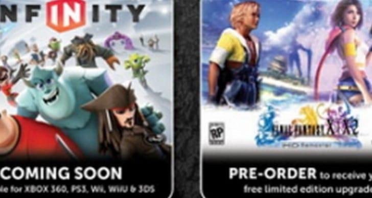Final Fantasy X HD limited edition bonuses a mystery