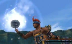 Final Fantasy X HD music vs original