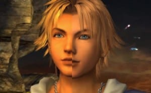 Final Fantasy X HD Vs original in definitive video