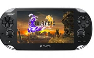 Final Fantasy X HD news promised for PS3, PS Vita
