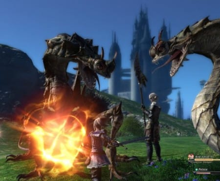 Final Fantasy XIV patch 2.1 review, 2.2 hopes