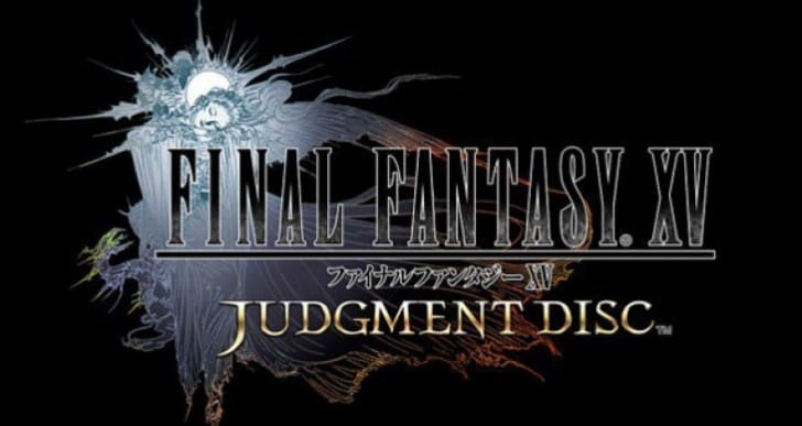 Final Fantasy XV Judgment demo trailer with spoilers