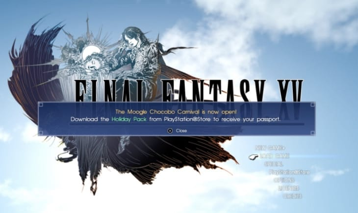 final-fantasy-xv-moogle-chocobo-dlc-how-to-start