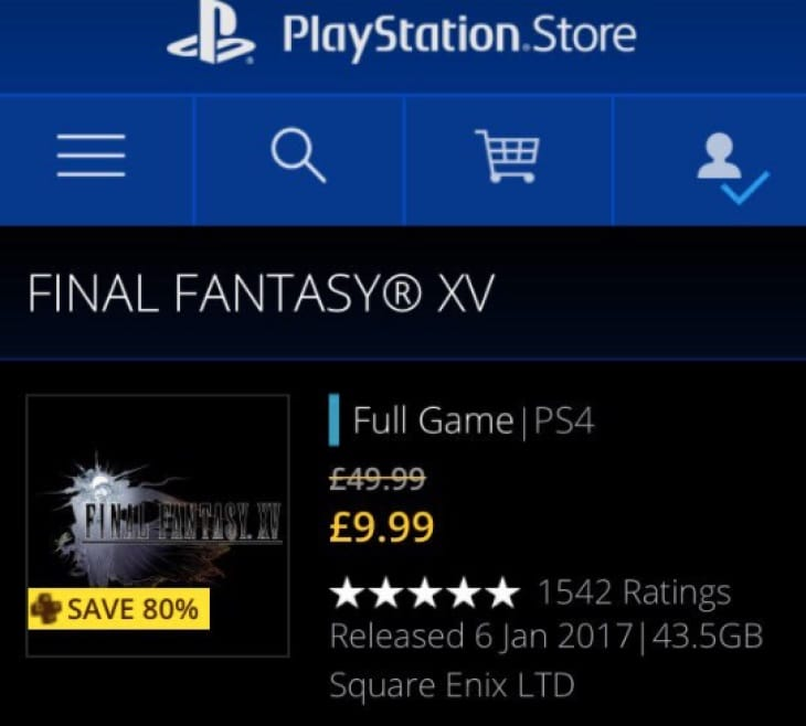 final-fantasy-xv-ps-plus-deal