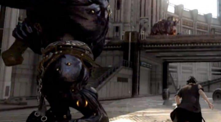 Final Fantasy XV release date still a mystery