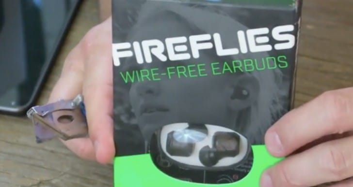 Fireflies Wireless Earbuds review with great value