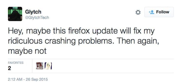 firefox-update-41-problems