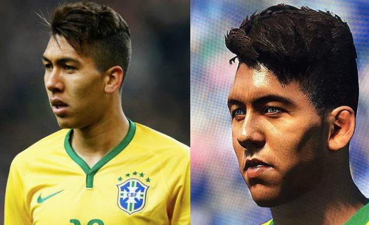 Lfc s roberto firmino looking good in e3 build product reviews net