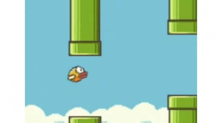 Flappy Bird users try to cheat scores