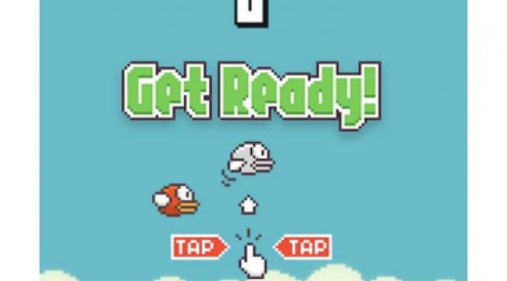 Flappy Bird New Season app isn't real