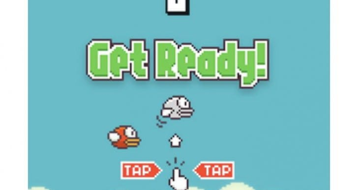 Flappy Bird New Season app isn't real