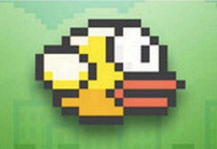 Flappy Bird online return teases Dong Nguyen