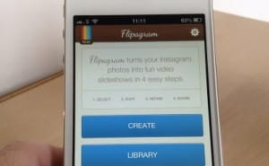 How to use Flipagram in 3 minutes