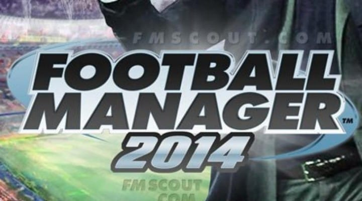 PS Vita hopes for Football Manager 2014 in balance