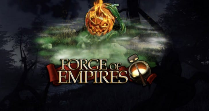 Forge of Empires Halloween 2016 quest list for answers