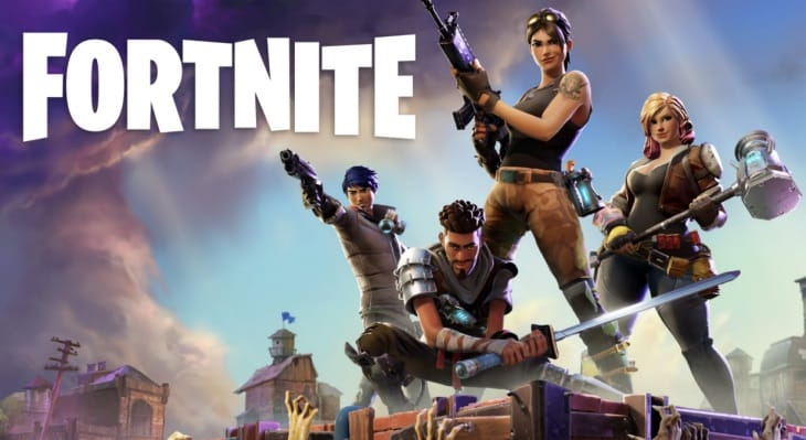 Fortnite iOS supported iPhone, iPad list