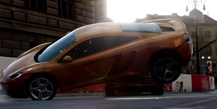 Dev talks Forza 5 and Xbox One controller
