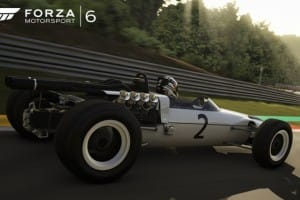 All Forza 6 cars complete list so far