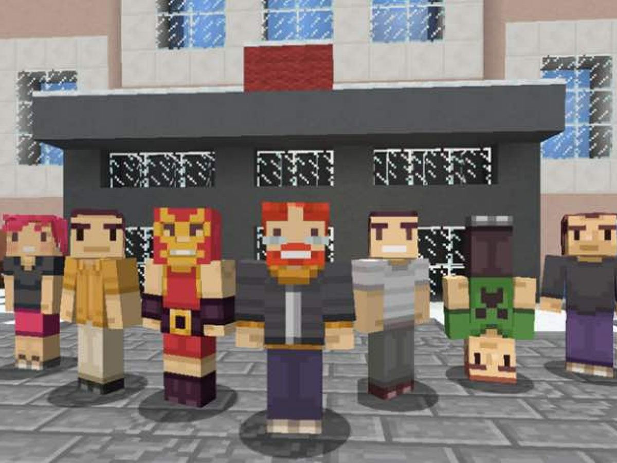 Free Minecraft Skins For Xbox One Players Product Reviews Net