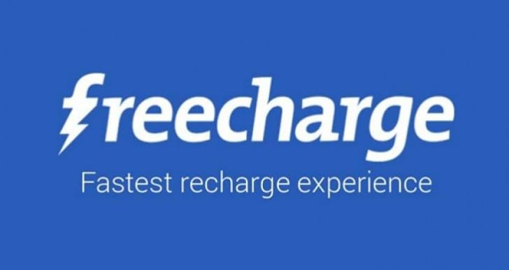 Freecharge app problems for India