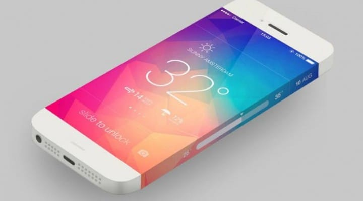 Fresh iPhone 6 design proven in 5S
