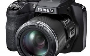 Fujifilm FinePix S9250 review of specs and manual