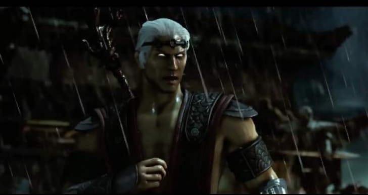 Mortal Kombat X Fujin release demand increases