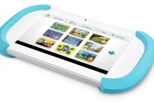FunTab 2 7-inch Kids tablet review with no Google Play