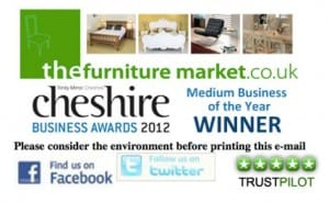 Furniture Market email scam warning for UK