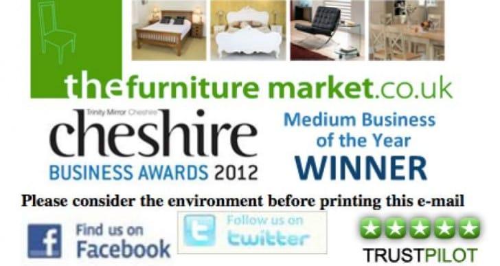 Furniture Market email scam warning for UK