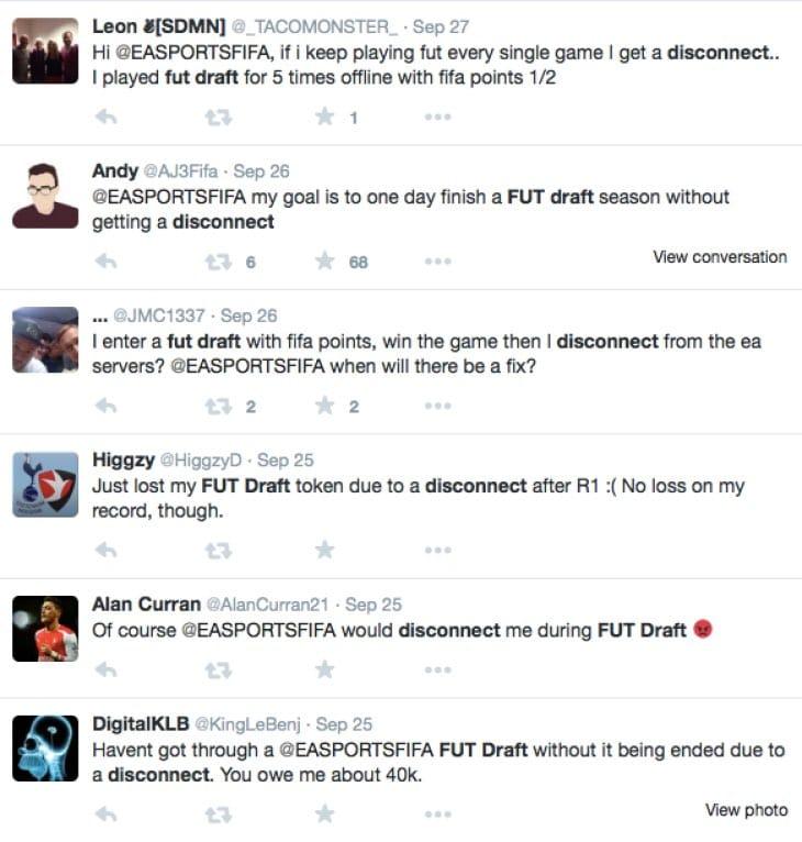 fut-draft-disconnect-problems