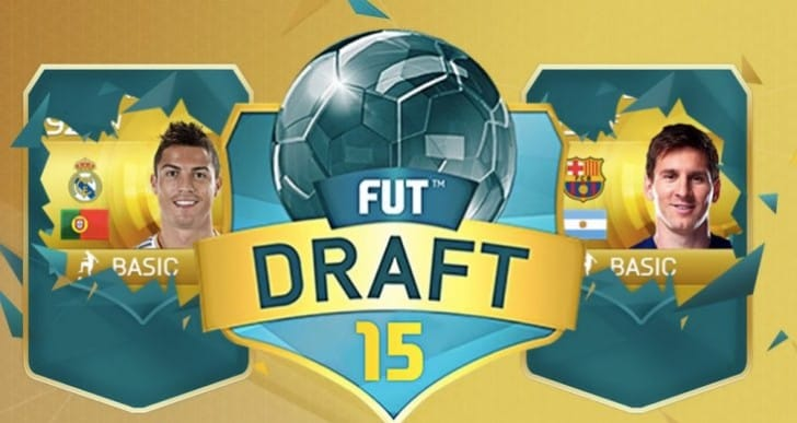 FUT Draft token in pack rewards confirmed