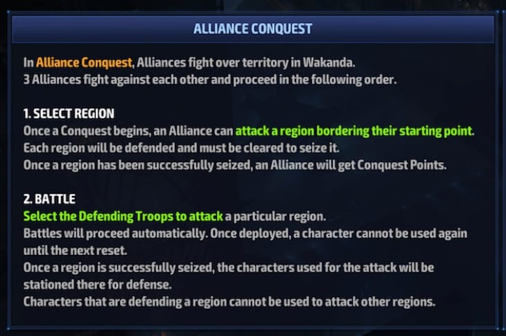 future-fight-alliance-conquest-guide