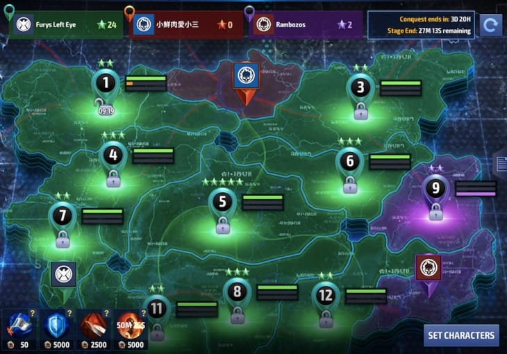 future-fight-alliance-conquest-rewards