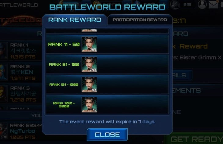 future-fight-battleworld-rewards