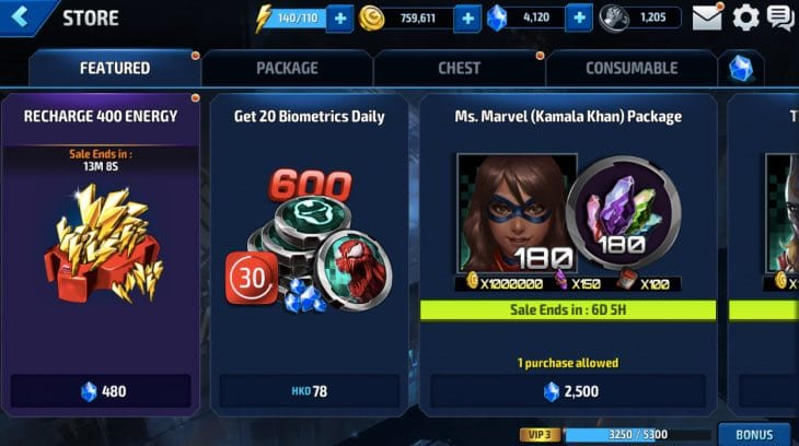 future-fight-carnage-paywall