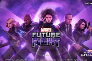 Marvel Future Fight crashes after 1.5.0, 1.5.1 update