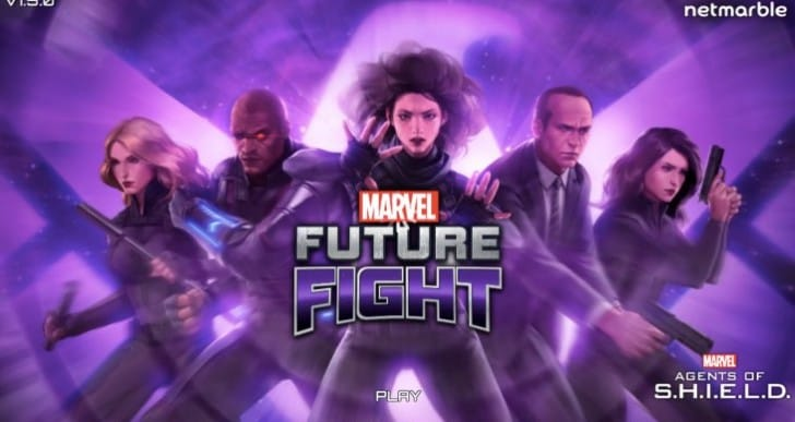 Future Fight free crystals after Oct 14 maintenance