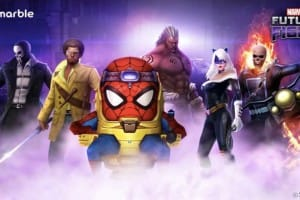 Marvel Future Fight Halloween 2016 update excitement