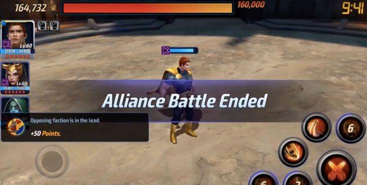 future-fight-hyperion-alliance-battle-video