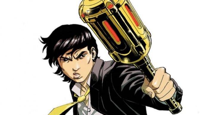 Marvel Future Fight 1.9 hero teased as Amadeus Cho