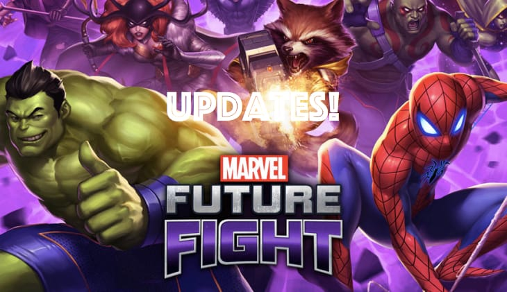 future-fight-updates