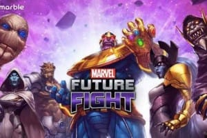 Marvel Future Fight 3.0 new features so far