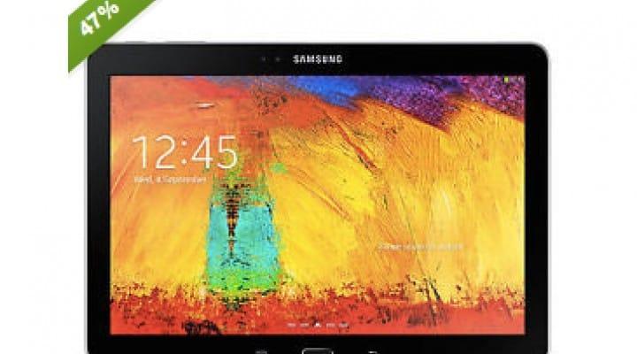 Galaxy Note 10.1 2014 LTE 32GB with Ebay joy